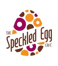 The Speckled Egg